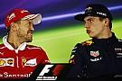 Formula 1 Horner: Verstappen tak akan tergoda Mercedes atau Ferrari