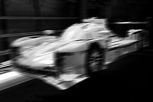 WEC Breaking news BR Engineering on target for WEC 2018 with LMP1 design