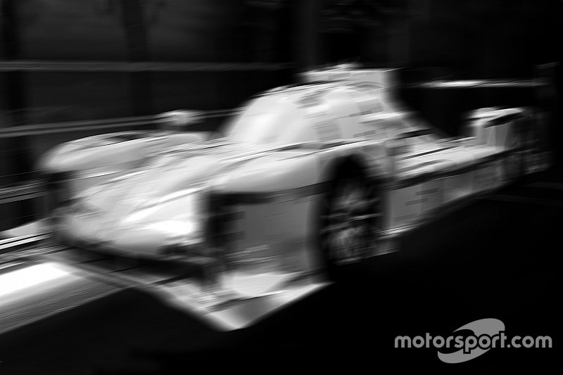 BR Engineering on target for WEC 2018 with LMP1 design