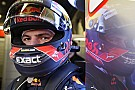 """Verstappen positief over nieuwe Renault-motor: """"Stap voorwaarts"""""""