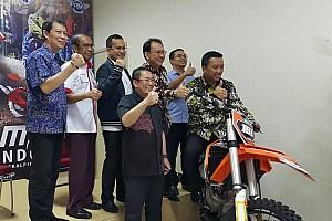 Indonesia bersiap menyambut MXGP 2017