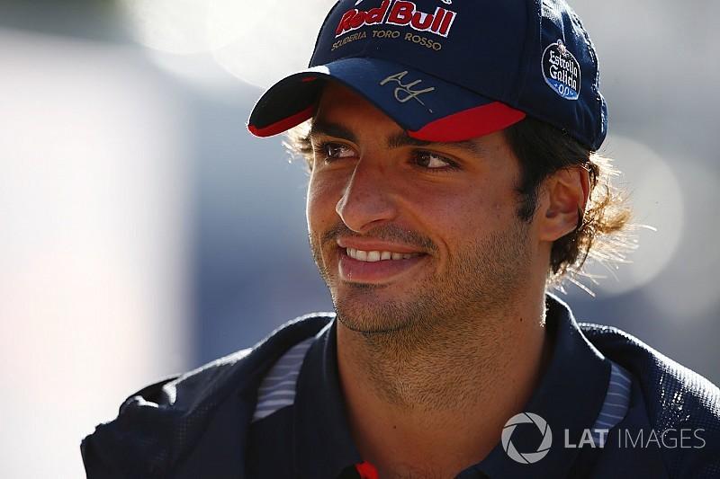 Sainz acerta com Renault e pode estrear na Malásia