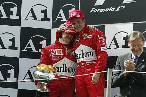 أبرز اللّحظات من سباق النمسا: منافسات وحوادث وأوامر الفريق التي لم ترحم