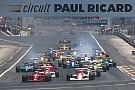 Франция вернется в календарь Формулы 1