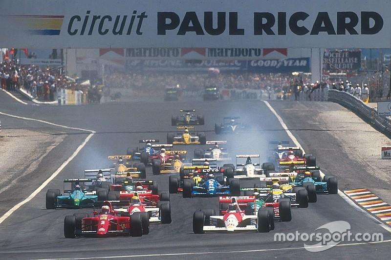 Офіційно: Формула 1 повертається у Францію на Поль Рікар