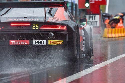 24h di Spa: Audi Sport annuncia i 12 piloti delle quattro R8 LMS