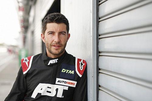 Rockenfeller lascerà l'Audi e il DTM a fine stagione