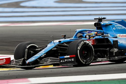 Prost: Alonso back to his best after F1 absence