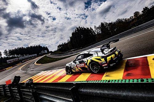 Porsche Carrera Cup Almanya: Voorde Spa'da 2. zaferini kazandı, Ayhancan 4. oldu