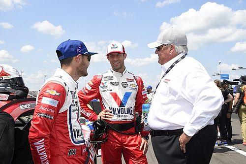 Kyle Larson: NASCAR has always been my number one priority