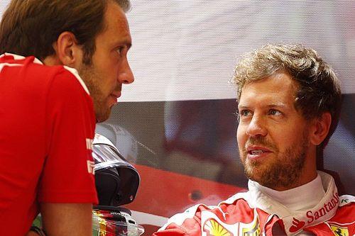 Вернь: Феттель называл Формулу Е гонками газонокосилок – но потом перестал