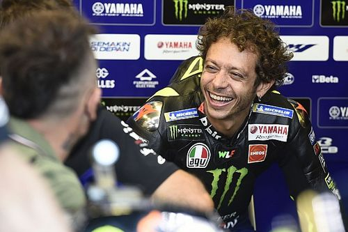 "Rossi: My VR46 Academy ""bred snakes"" for Misano 1-2"