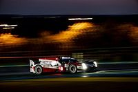 Le Mans 24h, H16: #8 Toyota stays firmly in control