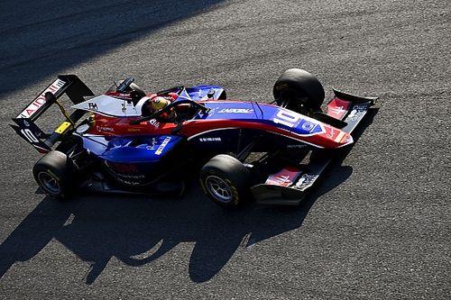 Zendeli se lleva la pole para la última ronda de la F3 2020