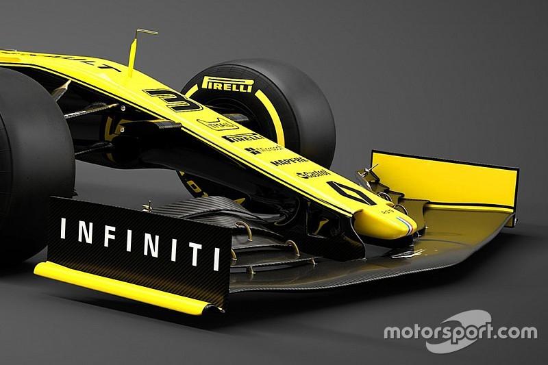Az eddig bemutatott összes új F1-es autó és festés