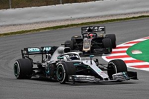 Live-Ticker und Live-Timing: Formel-1-Wintertests 2019