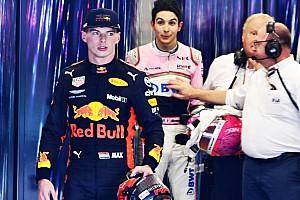 Formula 1 must not clip Verstappen's wings