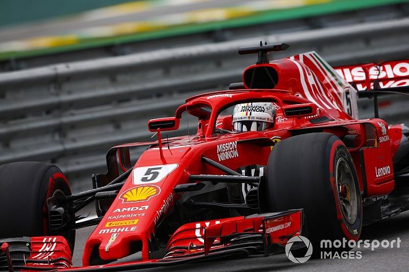 F1, GP di Abu Dhabi: la Ferrari ha scelto più gomme Supersoft di Mercedes e Red Bull