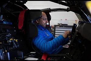 Dario Pergolini freut sich auf Motorsporthighlights in Übersee