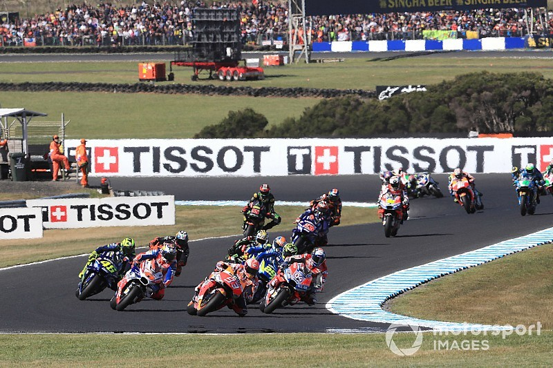 Photos - Le meilleur du Grand Prix d'Australie