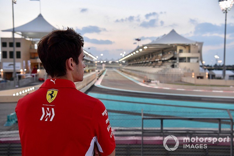 Top Stories of 2018, #1: F1 grid undergoes historic reshuffle