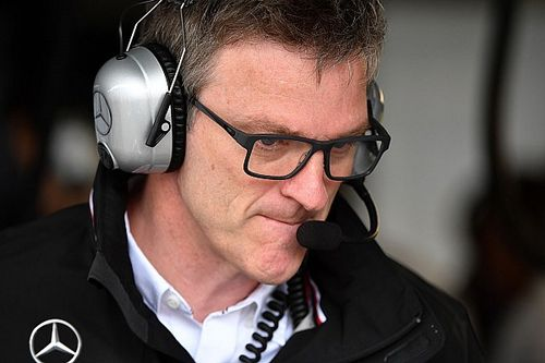 Dealing with grief in F1's high-pressure environment