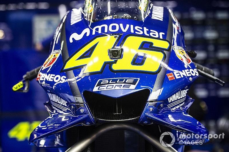 Norris Valentino Rossi miatt nem választotta a 46-os rajtszámot