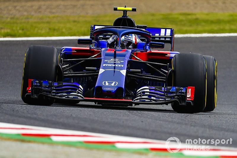 Gasly, Toro Rosso'nun formunun istikrarsızlaşacağından endişeli