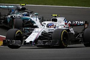 Mercedes: 2019'da Williams bile büyük bir tehdit haline gelebilir