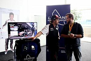 Le Mans eSports estará presente en la Madrid Games Week