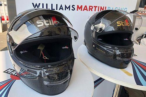 الكشف عن الخوذة الباليستيّة الجديدة في الفورمولا واحد