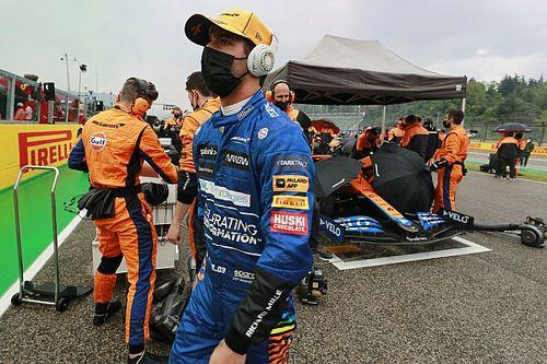 Ricciardót nem érte váratlanul a nehéz kezdés