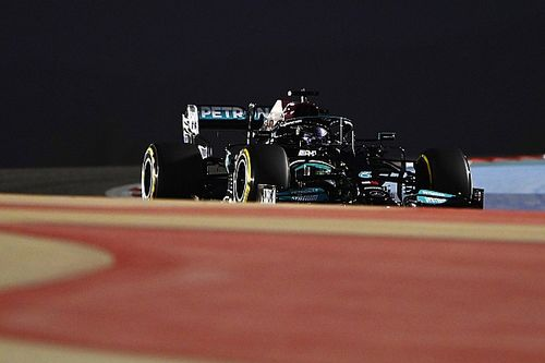"Hamilton ""absolutely gave it everything"" in qualifying"
