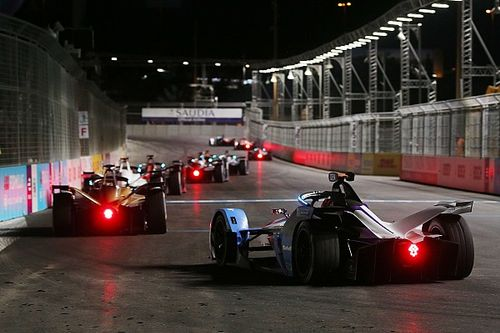 How the 2021 Formula E rookies fared in Diriyah