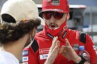 Miller Sebut Desmosedici GP21 Lebih Stabil
