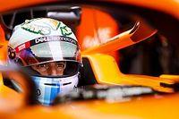 Earnhardt Sumber Motivasi Ricciardo
