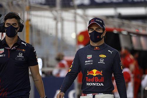"""Sergio Pérez élu """"Pilote du Jour"""" du GP de Bahreïn 2021"""