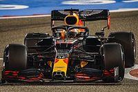 """Verstappen: """"Had Vandoorne deze F1-kans bij Mercedes wel gegund"""""""