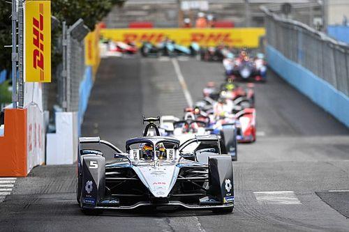 Formule E heeft kalender voor de rest van het seizoen rond