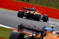 Egy nagy jelenet Norris és Ricciardo között, amit eddig nem láthattunk: videó
