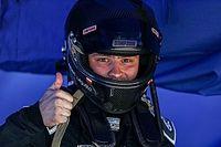 Legutko na podium w TCR Germany