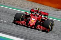Ferrari's backwards form reopens engine wounds