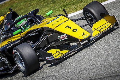 Renault Eurocup: Colapinto e Collet sbancano Monza