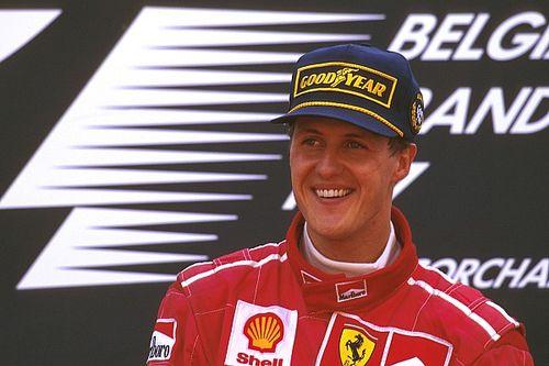 Netflix to release new documentary on Michael Schumacher