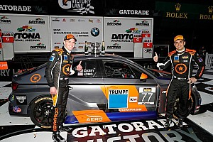 IMSA Others Gara A Daytona l'Audi di Long e Casey vince la Classe TCR dopo un duello serratissimo