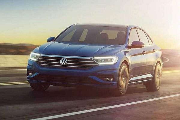 Automotivo Últimas notícias Novo Volkswagen Jetta 2019 é revelado, mais luxuoso e tecnológico