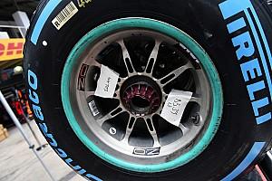 Формула 1 Новость Pirelli попросит FIA одобрить новые дождевые шины по ходу сезона-2018