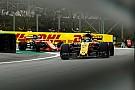 Formula 1 McLaren jadi