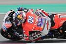 Dovizioso, media décima por delante de Rossi en el arranque en Qatar