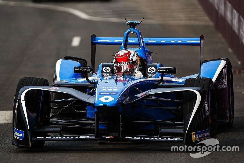 El éxito de Renault en la Fórmula E pone presión en Nissan